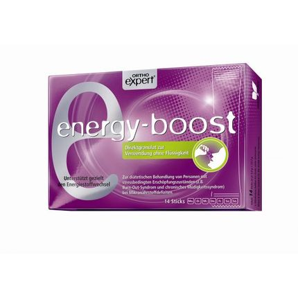 Orthoexpert energy-boost, Direktgranulat