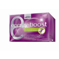 Orthoexpert energy-boost, direktgranulat