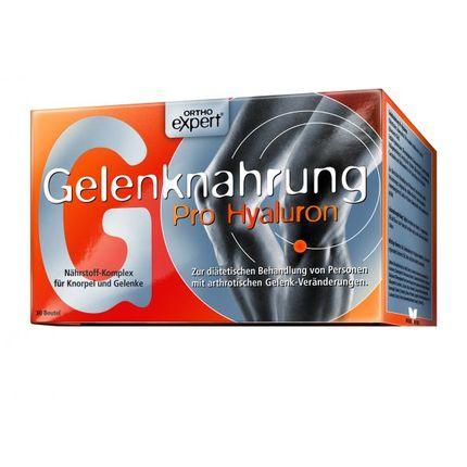 Orthoexpert Gelenknahrung Pro Hyaluron, Pulver