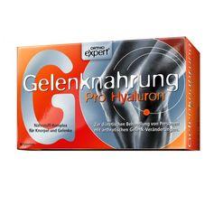 Orthoexpert Näring för Lederna Pro Hyaluron, Tabletter