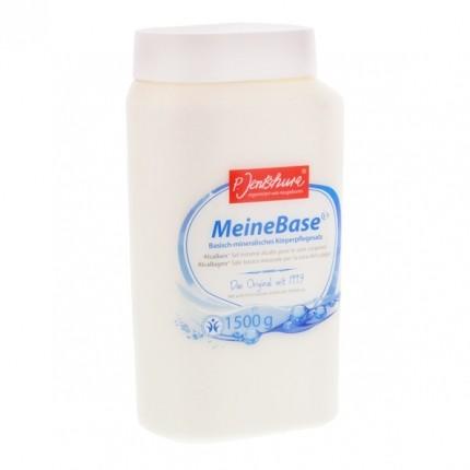 P. Jentschura MeineBase Körperpflegesalz