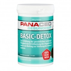PANACEO Basic Powder