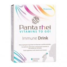 Panta rhei Immune Drink
