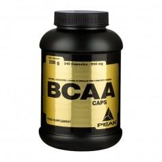 Peak BCAA, Kapseln
