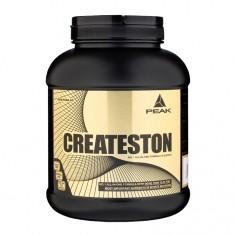 Peak Createston Cherry, Pulver