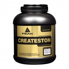 Peak Createston Tropical Punch, Pulver