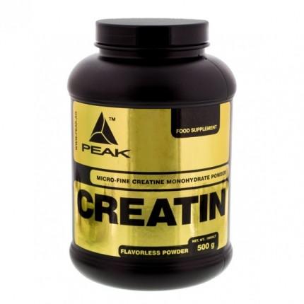 Peak Creatin Monohydrat, Pulver