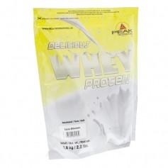 Peak Delicious Muscle Whey Protein Kokos Milkshake, pulver