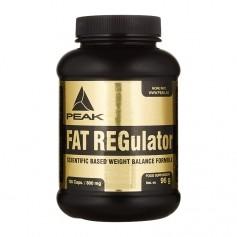 Peak Fat Attack, Kapseln