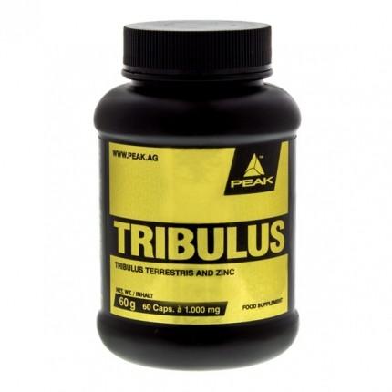 Peak Tribulus Terrestris, Kapseln