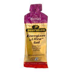 Peeroton Energizer Ultra Gel Beeren