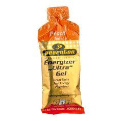 Peeroton Energizer Ultra Gel Pfirsich