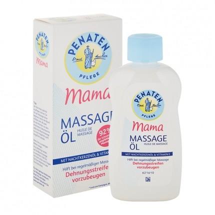 Penaten Mama Massage-Öl (200 ml)