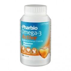 Pharbio Omega-3 Active