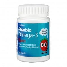 Pharbio Omega-3 Barn