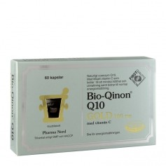 Pharma Nord Bio-Qinon GOLD 100mg 60k