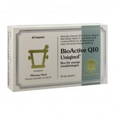 Pharma Nord Bio-Active Uniqinol Q10 30mg 60k