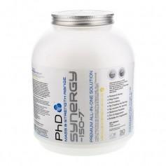 PhD Synergy-ISO-7 Vanilla, pulver