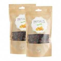 Philia, Physalis bio, lot de 2
