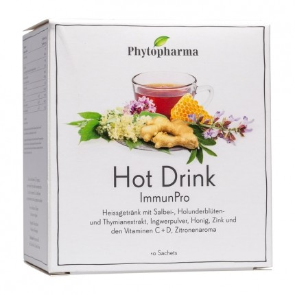 Phytopharma Hot Drink