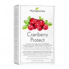 Phytopharma Cranberry Protect, Kapseln