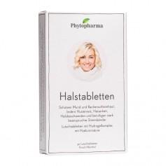 Phytopharma Halstabletten