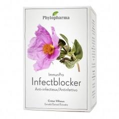 Phytopharma Infectblocker, Lutschtabletten