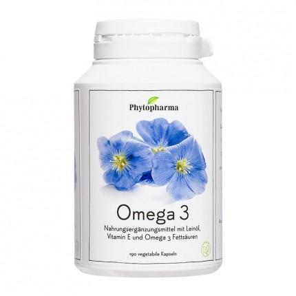 Omega 3 (190 Kapseln)