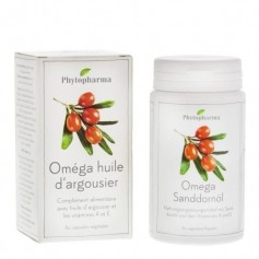 Phytopharma Omega Sanddornöl