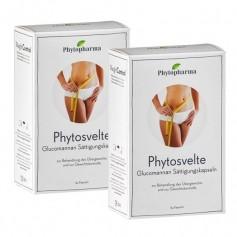 2 x Phytopharma Phytosvelte Kapseln