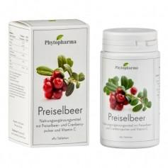 Phytopharma Preiselbeer Tabletten