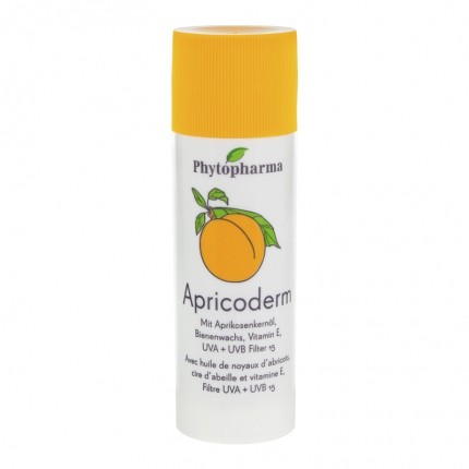 Phytopharma Apricoderm Stick