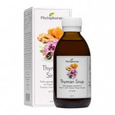 Phytopharma Thymian Sirup