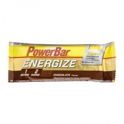 PowerBar Energize Chocolate Bar