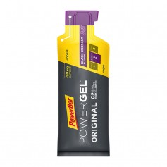 PowerBar Gel Black Currant & Caffeine