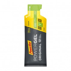 PowerBar Gel Green Apple & Caffeine