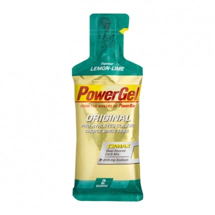 PowerBar Gel Lemon-Lime