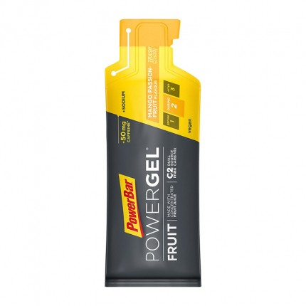PowerBar Gel Mango Passionfruit