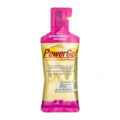 PowerBar Gel Strawberry-Banana