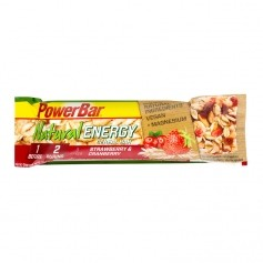 Powerbar Natural Energy Cereal energibar, jordbær og tranebær