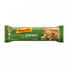 Powerbar Natural Energy Cereal energibar, Sweet'n Salty