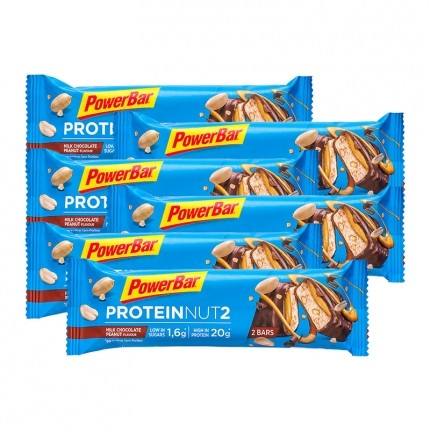 Powerbar Protein Nut2, Milk Chocolate Peanut, Riegel