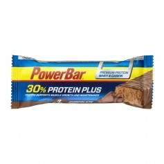 PowerBar Protein Plus 30% Chocolate Bar