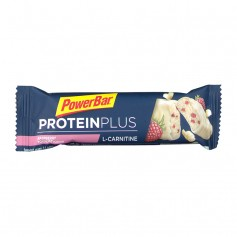 PowerBar Protein Plus L-Carnitin Raspberry-Yoghurt Bar