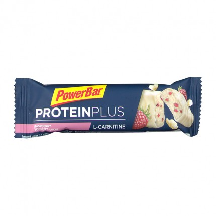 PowerBar Protein Plus L-Carnitin Raspberry-Yoghurt Bar