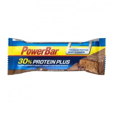 5 x Powerbar ProteinPlus Riegel 30% Schokolade