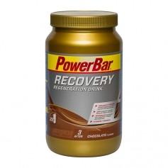 Powerbar Recovery Drink, Schokolade, Pulver