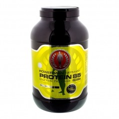 PowerMan Protein 85 Vanilla Powder
