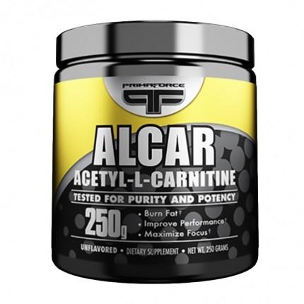 Acetyl-L-Carnitine, Pulver (250 g)