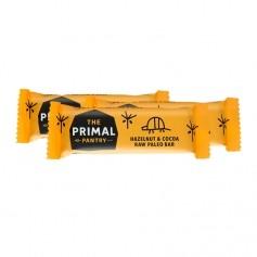 3 x Primal Pantry Hazelnut & Cocoa, Riegel